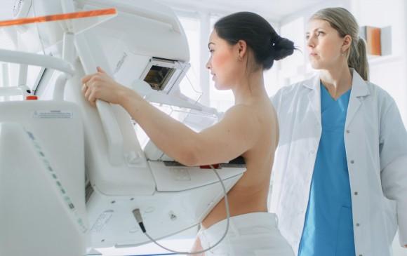 Información para perder pánico al cáncer de mama