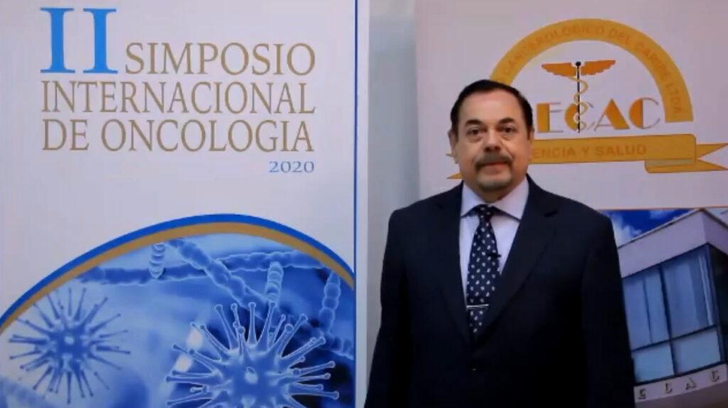 II Simposio Internacional de Oncología 2020