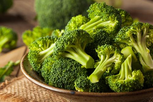 Beneficios del brócoli contra el cáncer y cómo comerlo