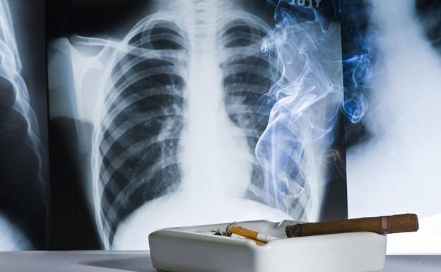 Cáncer de pulmón: los síntomas para detectar el cáncer más letal