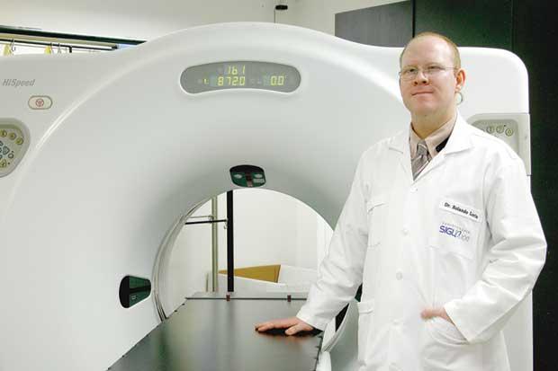 Radioterapia se puede aplicar en mitad de casos por cáncer