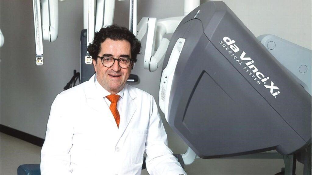 Más cánceres de próstata pero mayor supervivencia