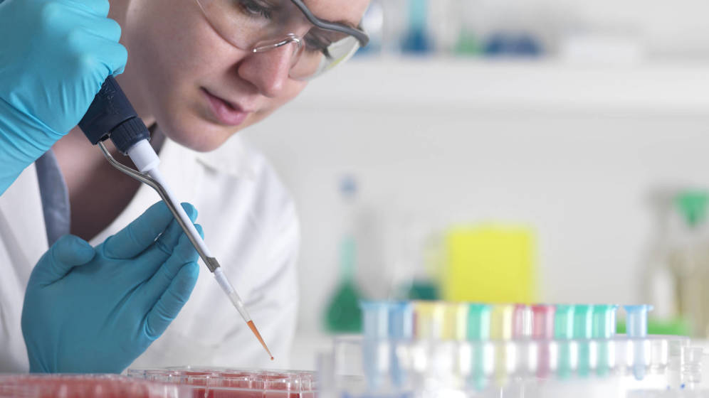"""Científicos descubren las """"células originarias"""" del cáncer"""