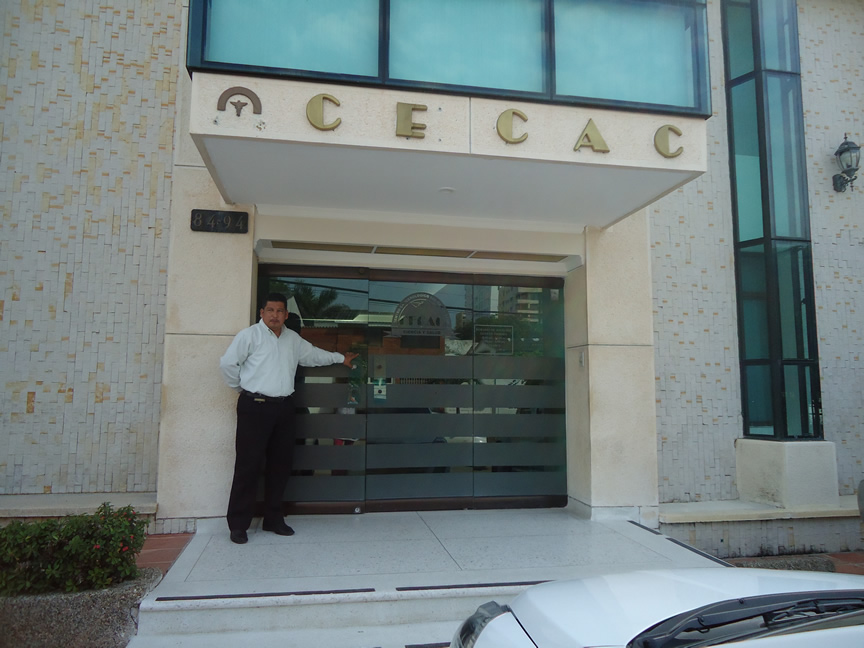 Centro Cancerológico del Caribe